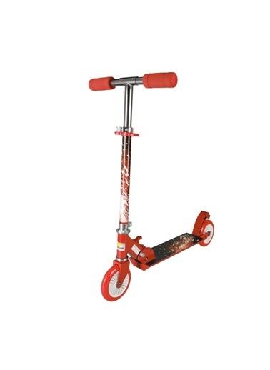 Akademiloji Scooter Renkli